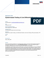 05_RelaySimTest AppNote Line Differential Protection 2017 ENU