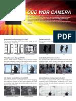 CCTV Camera Features