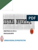 Sistema Invierte