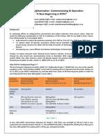 Report on FGD Vindyachal