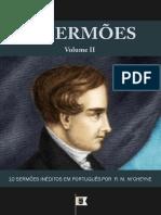 10 SERMÕES VOL. II, por Robert Murray M'Cheyne.pdf