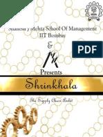 Shrinkhala-Supply Chain Ambit