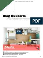 Avaliação Do Investimento Em Kitnet Para Locação e Renda – RExperts