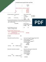 Pavement Design IRC 37