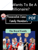 GAME Royal Family