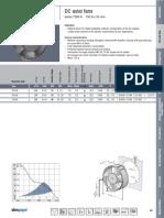 Ebm-papst Compact Fans 2011 en n 7212 n