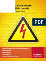 Engineering Plastics E E Industry Brochure