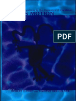 MIND as MOTION - Explorations in the Dynamics of Cognition - Robert F. Port