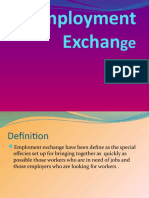 Employment Exchange2