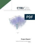 Wind Loads_analysis in Etabs 2016 16.2