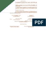 """Ley 2844-2005 Que modifica la Ley  669/95 y la Ley 284/71 """"De Tasas Judiciales"""" - Paraguay"""