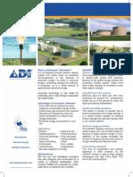 DF ADI Anaerobic Brochure 2011