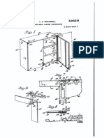 US2443515 - Sheet metal cabinet construction.pdf