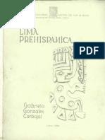 Lima Prehispanica
