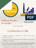 Clase Diploma 2018