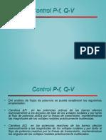 Control P-f Q-V