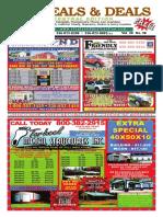 Steals & Deals Central Edition 6-4-18