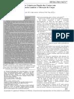 Artigo Plataforma Para Dor Lombar