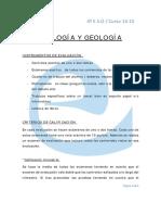 Minimos 14 15 Biologygeolog 4eso