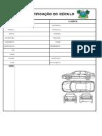 Identificação Do Veículo 2