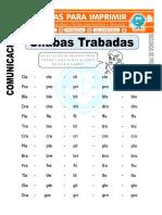 Ficha de Silabas Trabadas Para Segundo de Primaria (1)