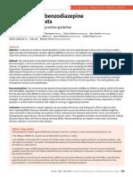 BZDP Guideline
