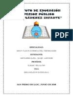 Organización Empresarial EMZ Copia