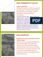 LECTURE 7b_legal Mandates for Lu