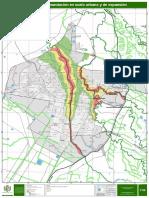 P-08 Amenaza Por Inundación en Suelo Urbano y de Expansión-C