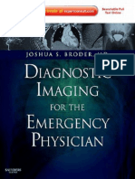 Diagnosis Imaging for the Emergency Physician