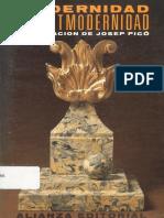 Modernidad y posmodernidad.pdf
