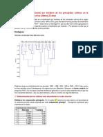 Informe de Trabajo Grupal- Diversidad