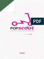 PopScoot Design