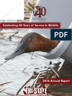 2016 Tri-State Annual Report