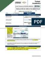 Ta 2018-1-2403 24e13 Resolución de Conflictos Ambientales