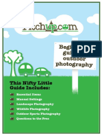 Beginners Guide to Outdoor Photography 11 pages.pdf