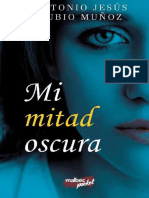 Mi Mitad Oscura - Antonio Jesus Rubio Munoz