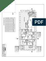 Planos Arquitectura Osce Huanuco