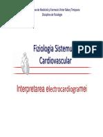 ECG-interpretare