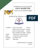 Informe Previo 8 Circuito RLC Resonante en Paralelo