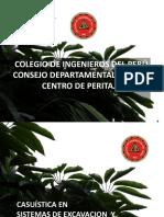 09 CALZADURAS-Version Final Excav Calzaduras CIPLIMA- Peritajes-050411