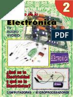 El Mundo de La Electrónica Capitulo 2