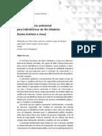O licenciamento ambiental para hidrelétricas do Rio Madeira (Santo Antônio e Jirau).pdf