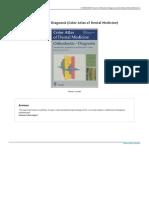 0865774501 Orthodontic Diagnosis Color Atlas of Dental Medi
