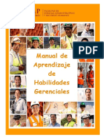 Manual de Aprendizaje USMP