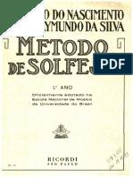 Frederico Nascimento J Raymundo Silva Metodo Solfejo.pdf