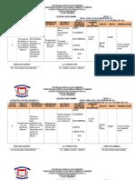 Plan de Clase Diario Hist Mex 1 A