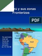 El Perú y sus zonas Fronterizas.ppt