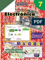 El Mundo de La Electrónica Capitulo 7