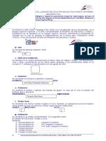 Cartilla de Boletines Versión 2009 (1)